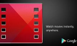 Google play movies & tv ICONE