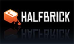 halfbrick logo vignette head