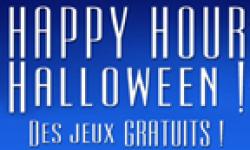 happy hour halloween gameloft vignette head