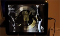 hp touchpad cyanogen mod 7 android vignette head