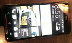 HTC Butterfly S ICONE