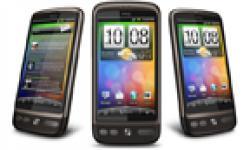 HTC Desire vignette icone head