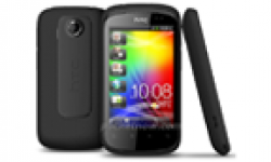 HTC Explorer Pico vignette head