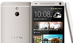 HTC M4 vignette head