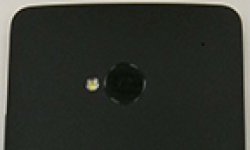 htc m7 vignette head