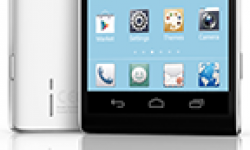 Huawei Ascend P2 vignette head