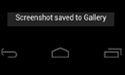 ice cream sandwich screenshot vignette head