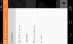 ICONE Google cards