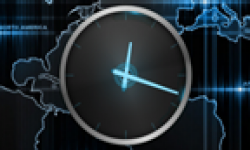 ics analog clock widget vignette head