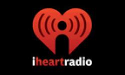 iheartradio logo vignette icone head