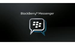 Images Screenshots Captures Blackberry Messenger Logo 30032011