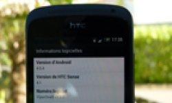 img MAJ HTC One S