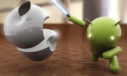 internet mobile android vs apple