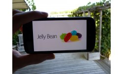 Jelly Bean HTC One X S