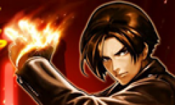 kof king of fighters android vignette head