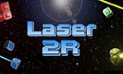 laser 2r vignette head