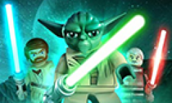 lego star wars yoda chronicles vignette head