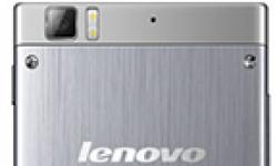 Lenovo ideaphone K900 vignette head