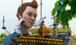 les aventures de tintin hd android market app store iphone ipad ipod touch screenshot image vignette head