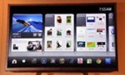 LG Google TV (Copier)