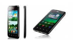 LG ICS Android 4.0