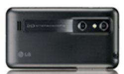 lg Optimus 3D vignette head