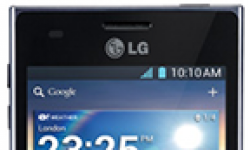 LG Optimus L5 500 vignette head