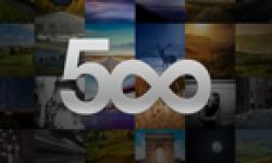 logo 500px vignette head