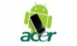 Logo Acer Liquid Android