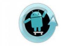 logo CyanogenMod 7