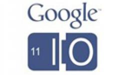 logo google i o 2011
