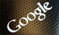 logo google stock nexus