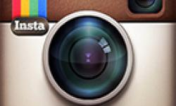logo instagram vignette head