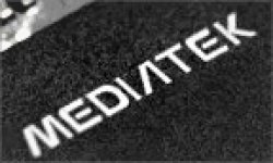 logo MediaTek chip SoC fournisseur composants vignette head