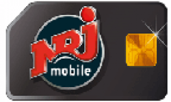 logo nrj mobile vignette head