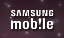 logo samsung mobile vignette icone head