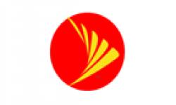 logo sprint drapeau japon