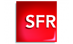 Logoperateur logo SFR