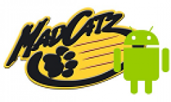 madcatzandroid icone
