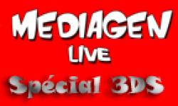 MEDIAGEN live 3DS logo 144