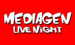 MEDIAGEN live night logo 144