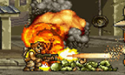 metal slug x vignette head