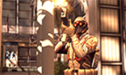 modern combat 4 zero hour screenshot vignette head