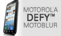 Motorola defy motoblur