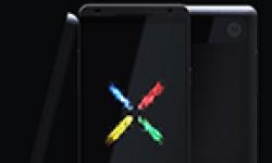 motorola google x phone vignette head