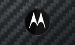 Motorola kevlar Logo vignette head