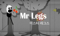 mr legs android market logo vignette head