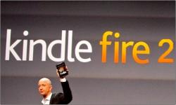 news kindle fire 2