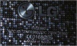 news LG Nexus 4 dos logo