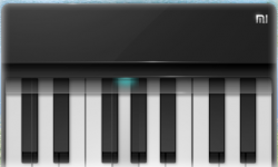 news MIUI play piano2 lockscreen vignette